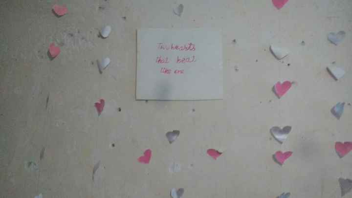 Mi san Valentín n2  Melanie y Emiliano - 2