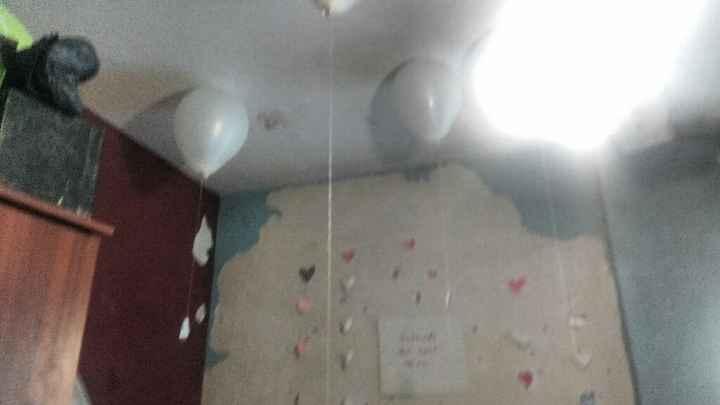 Mi san Valentín n2  Melanie y Emiliano - 3