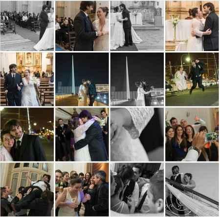 Fotos casamientos