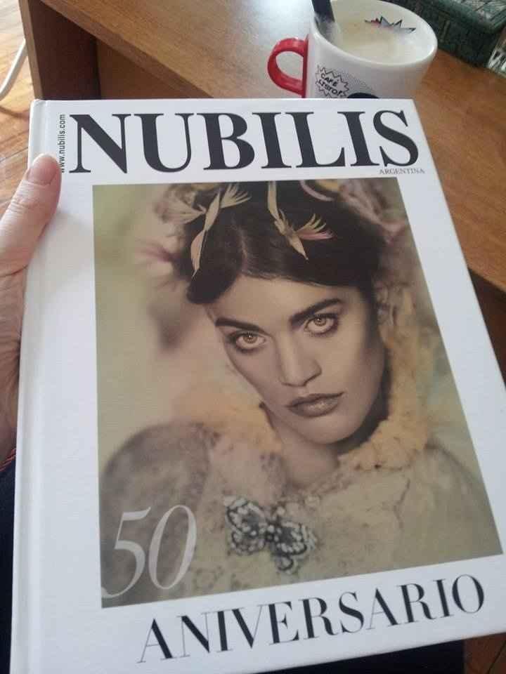 Nubilis, Edición Aniversario