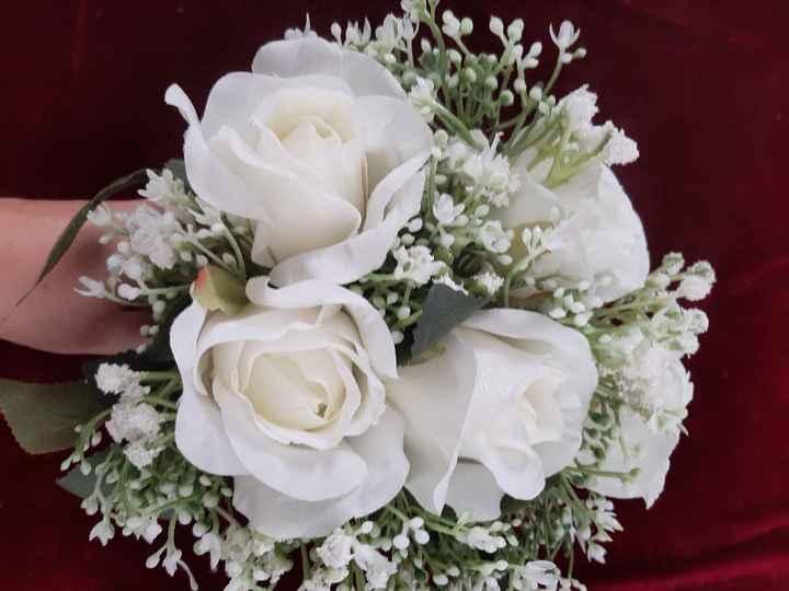 tutorial y precio de arreglos de flores - 22