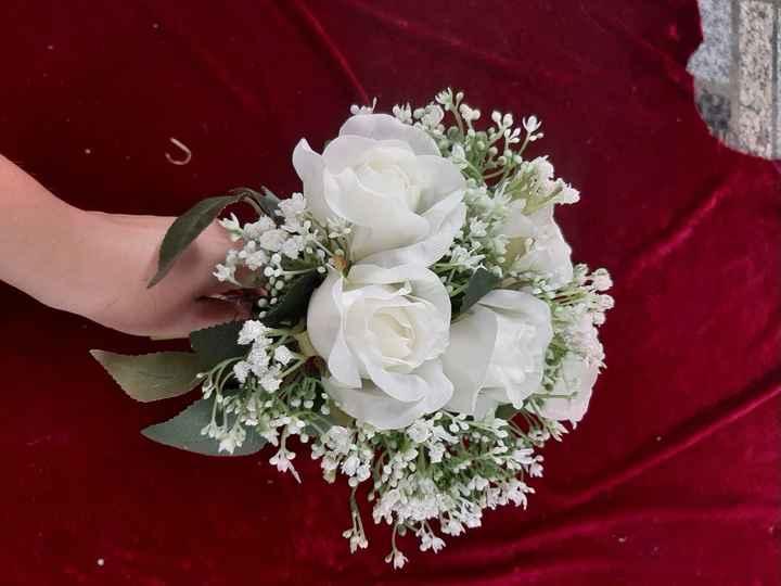 tutorial y precio de arreglos de flores - 23
