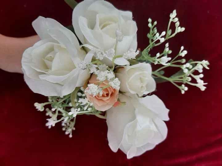 tutorial y precio de arreglos de flores - 24