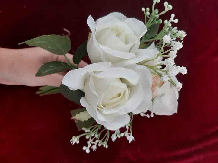 tutorial y precio de arreglos de flores - 25