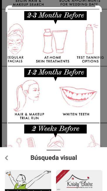Plan 6 meses de belleza 2