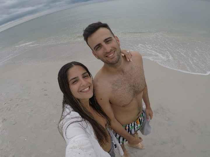 Renata y Lucas, celebramos nuestro 5to 14 de febrero.. - 1
