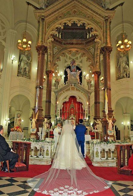 Basílica Nuestra Señora de los Buenos Aires