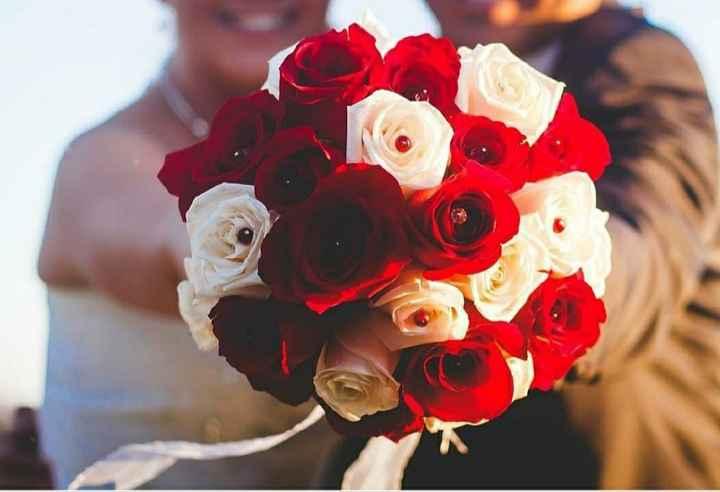 Mi casamiento en 3 imagenes. - 2