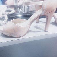 Zapatos de la novia - 1