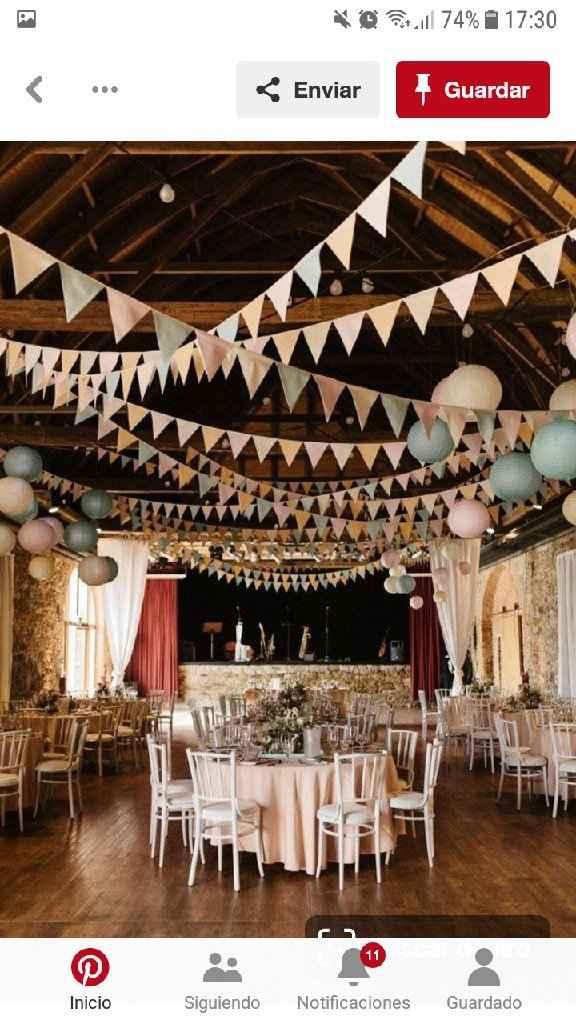 Cintia, Mi estilo de casamiento será vintage ..rustico - 5