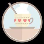 ¿Querés un café?. A estas horas seguro que te hace falta un extra de energía. Te mandamos un café para que te mantengas bien despierta.