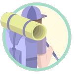 Aventurera. Tu espíritu aventurero no conoce límites. Participaste en 10 debates así que ya podés lucir esta bonita insignia.