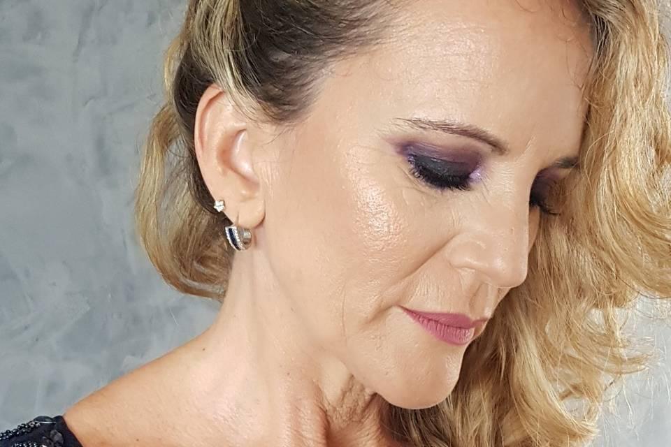 Maquillaje de madrinas