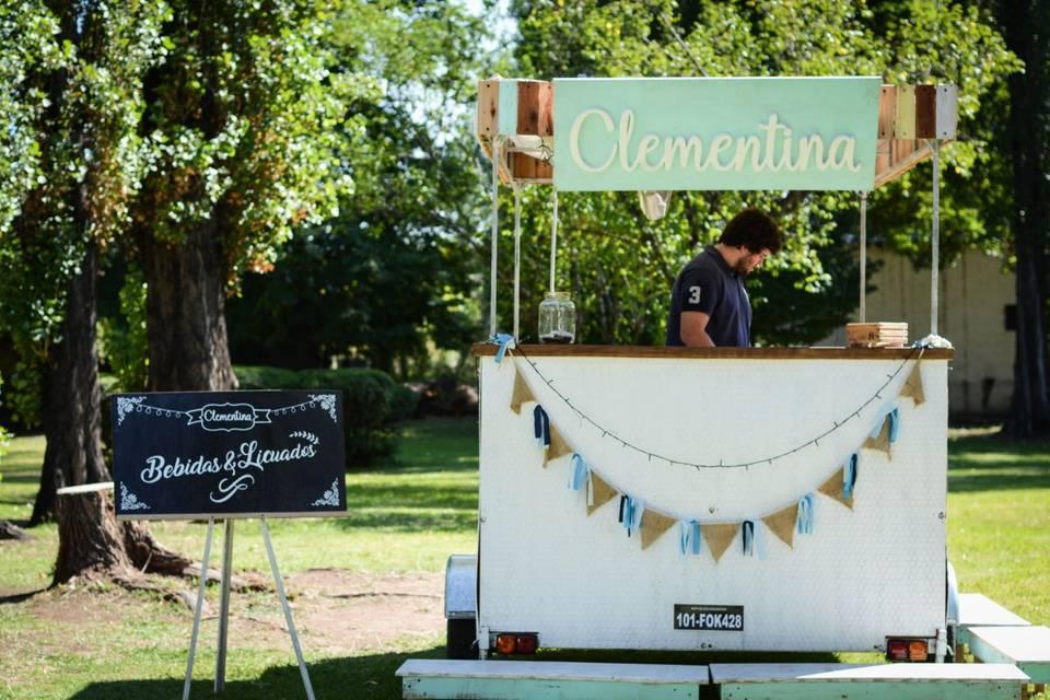 Clementina Bar