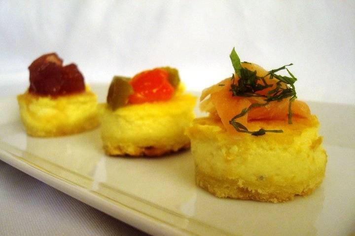Rosario Banquetes