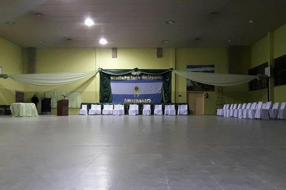 Érica Eventos