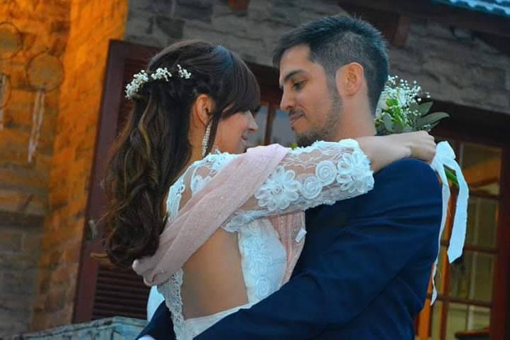 Casamiento Sol