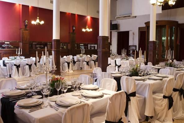 Chiquin Restaurant