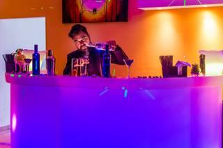 El Club - Barras LED