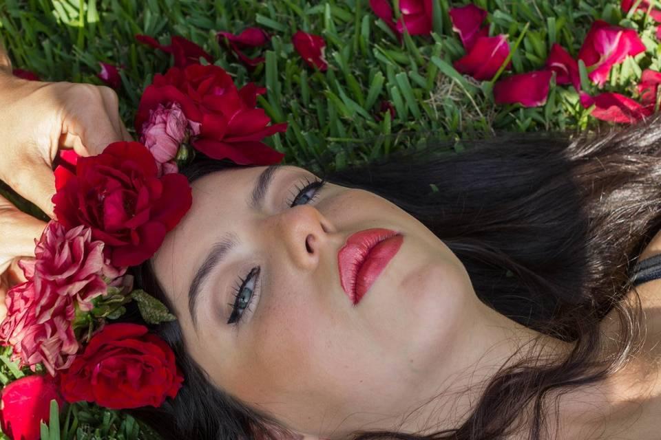 Melisa Caro Makeup