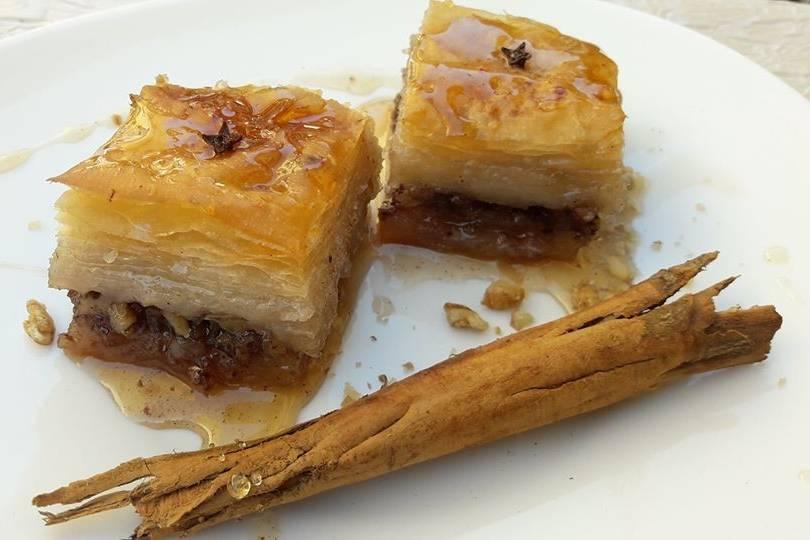 Grecia Gourmet