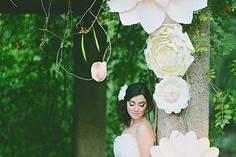Backdrops para book de novias