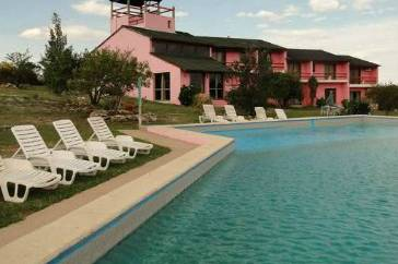 Hotel Agua Dorada