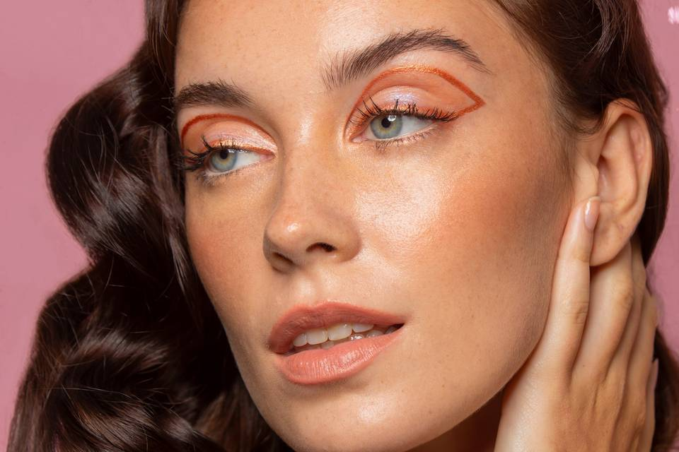 Bellina Makeup