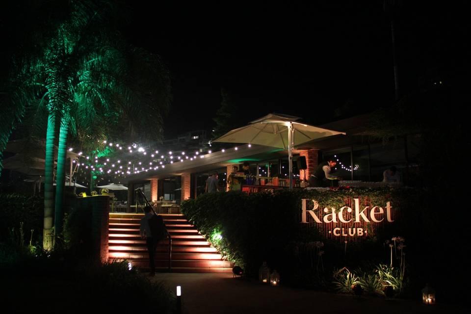 Espacio Racket Club