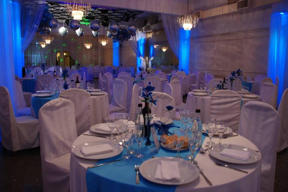 Mirage Salón Vincent (P.B.)