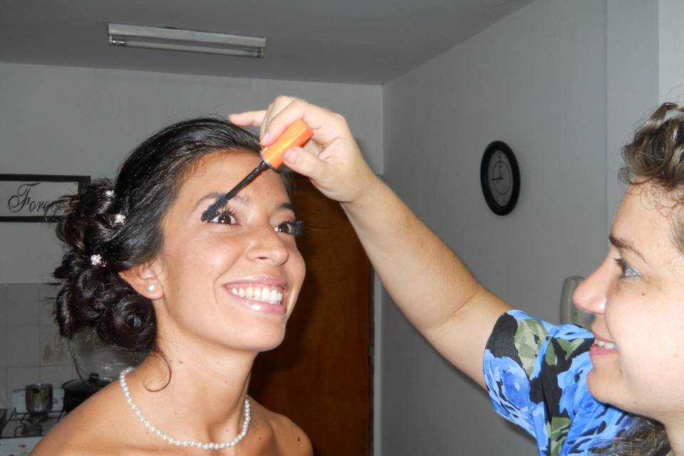 Estética Femenina Gabriela