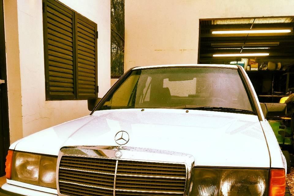 Yantra - Mercedes Benz