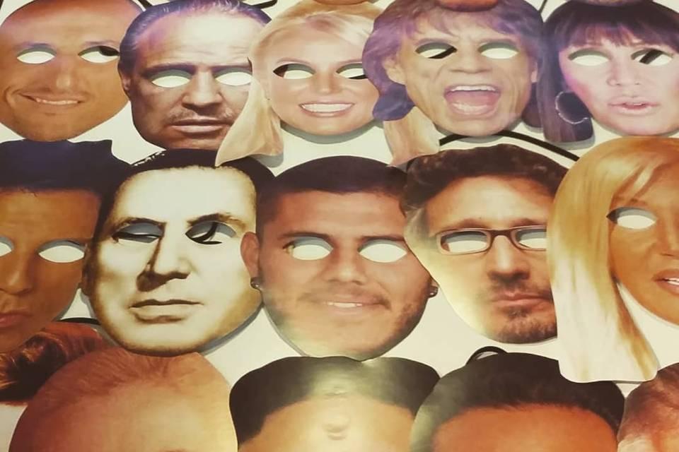 Celebrities Props