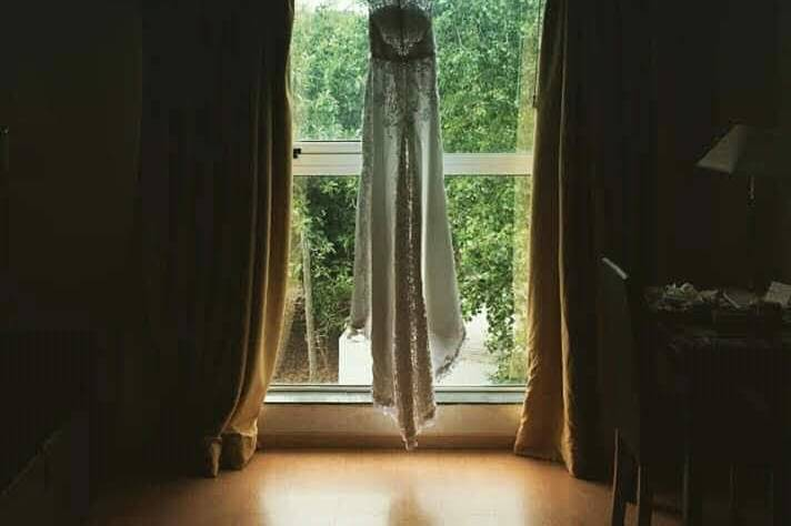 Cisne Blanco Altas Costura