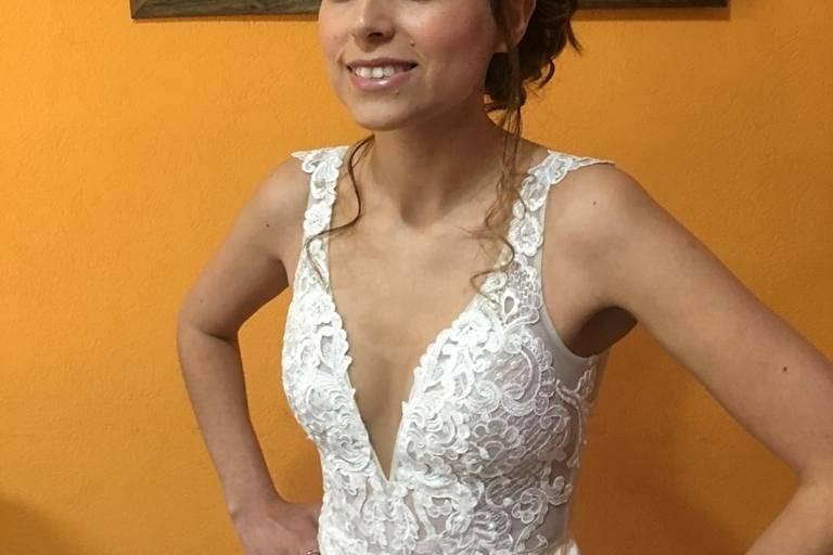 Mariana Maquillajes