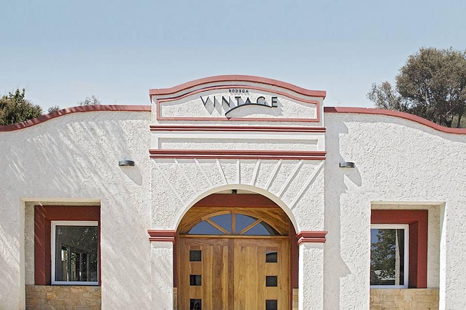 Bodega Vintage