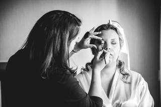 Gisele Areco Makeup Image and Style
