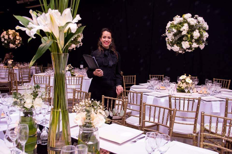 Fernanda Jorrat Event Planner