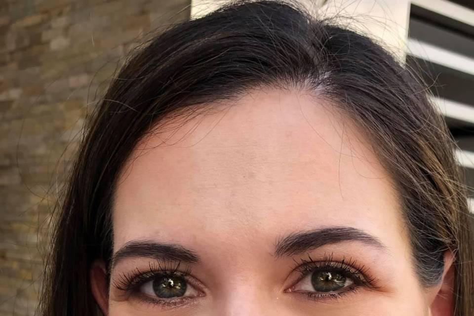 Flor Mitoff Makeup Artist