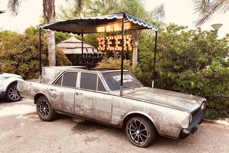Coronado Beer Truck