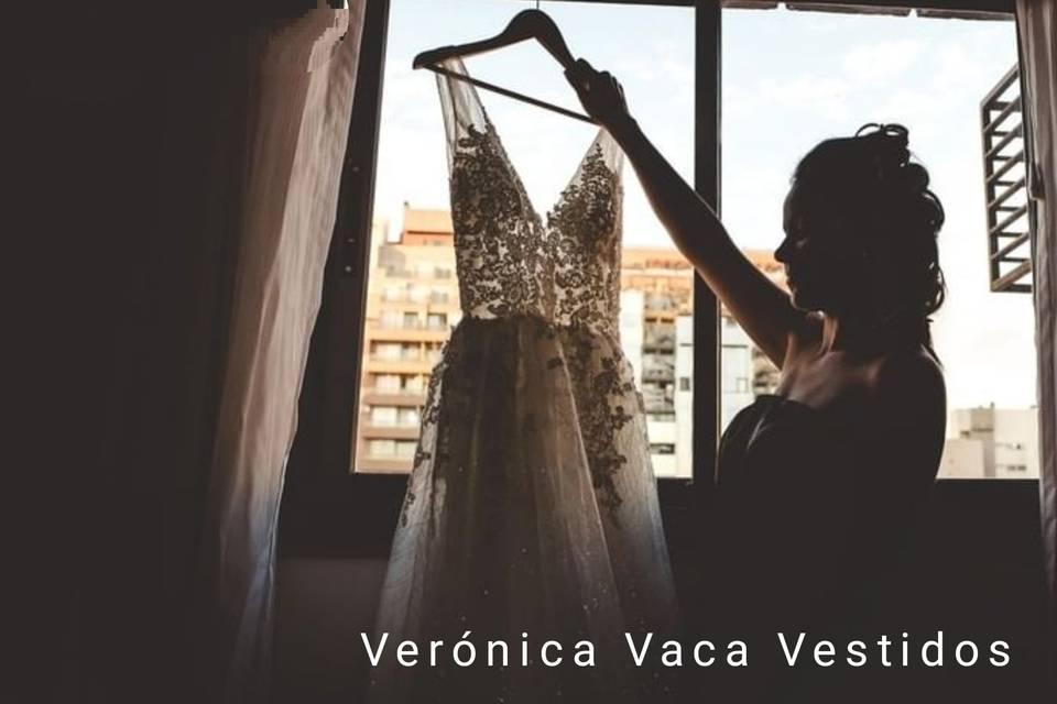 Verónica Vaca Vestidos