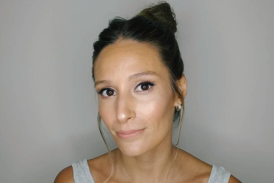 Celeste Vottero Makeup