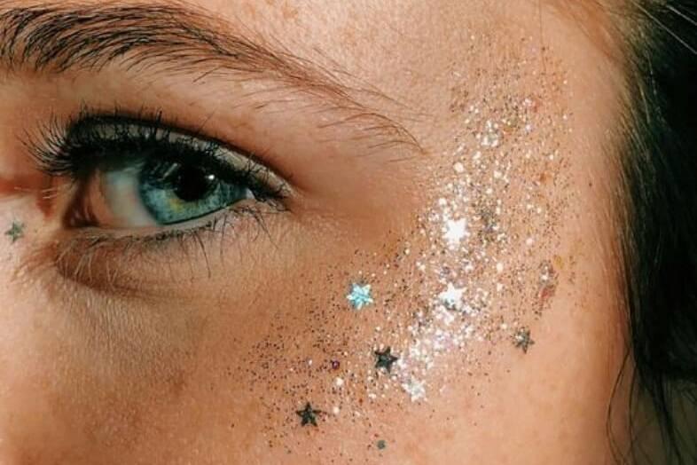 The Glitter Bar