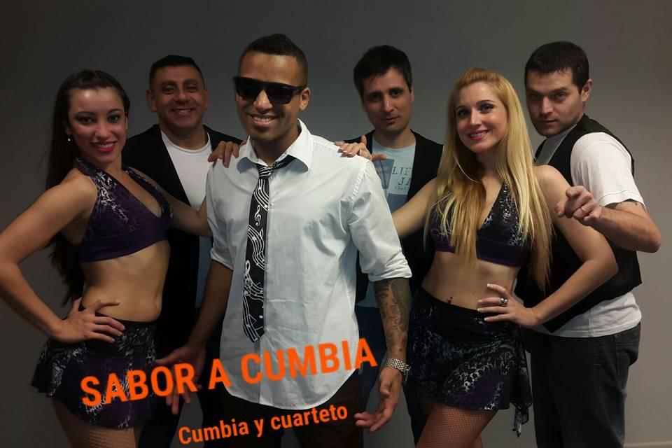 Sabor a Cumbia