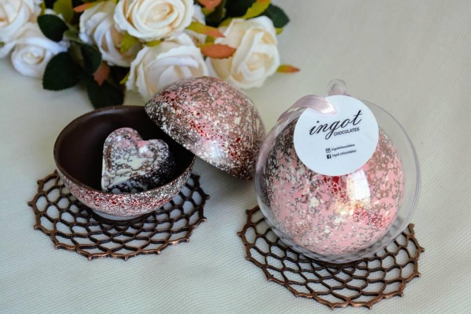 Ingot - Chocolates