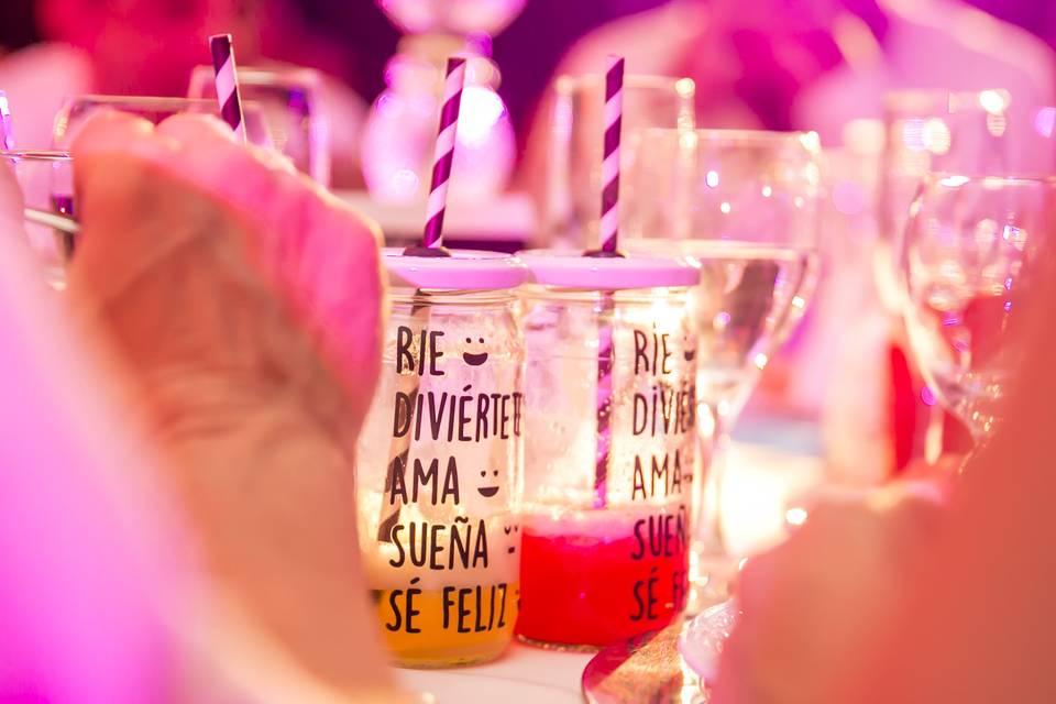 Let's Party Ambientaciones
