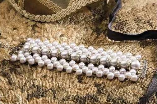 Perlas y pedras