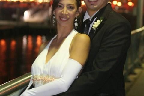 Maquillaje profesional bodas
