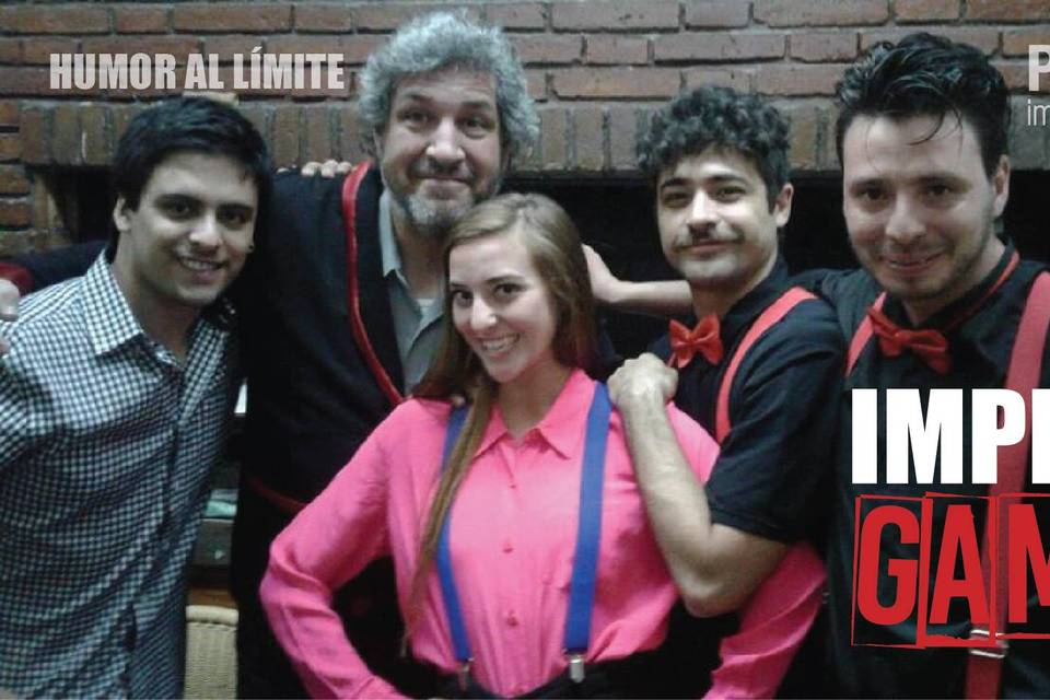 The Piava Impro Teatral