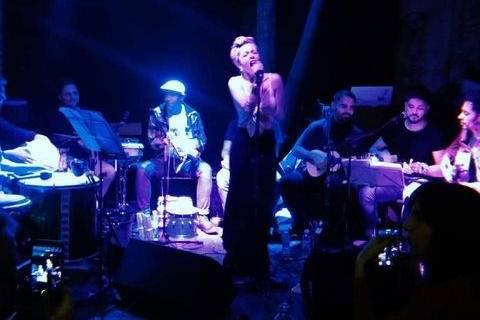 Evento temático: Brasil music!